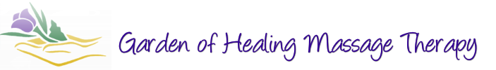 Garden of Healing Massage Therapy